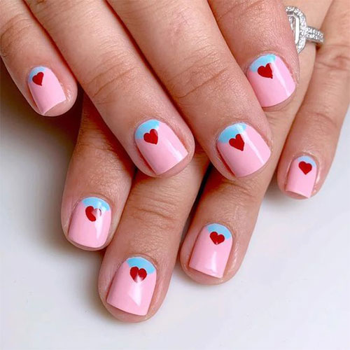 Pink-Valentine's-Day-Nail-Designs-2021-Vday-Nails-10