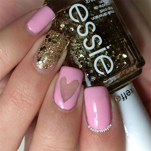 Pink-Valentine's-Day-Nail-Designs-2021-Vday-Nails-13