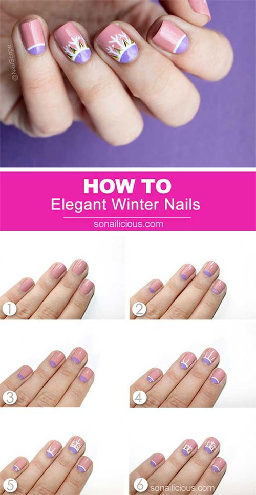 Step-By-Step- Valentine's-Day-Nail-Art-Tutorials-2021-12