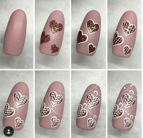 Step-By-Step- Valentine's-Day-Nail-Art-Tutorials-2021-4