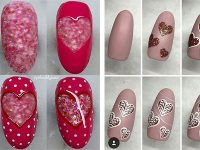 Step-By-Step- Valentine's-Day-Nail-Art-Tutorials-2021-F