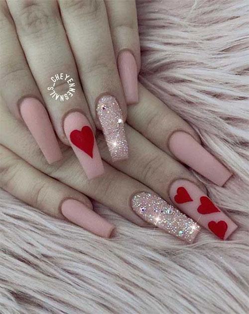 Valentine's-Day-Acrylic-Nail-Art-2021-10