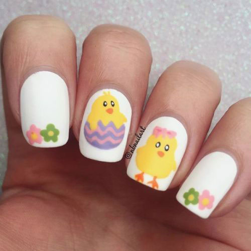 15-Easter-Chick-Nail-Art-Designs-Ideas-2021-13