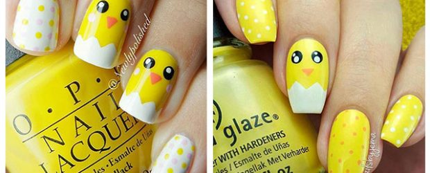 15-Easter-Chick-Nail-Art-Designs-Ideas-2021-F