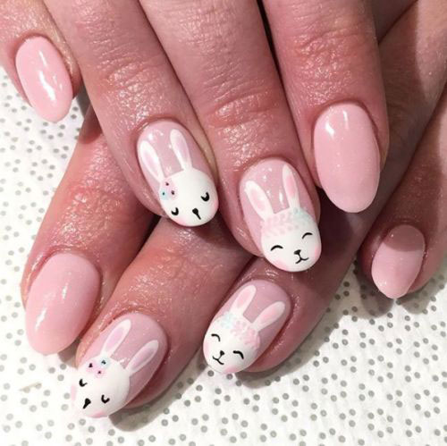 Best-Easter-Nail-Art-Designs-Ideas-2021-Easter-Themed-Nails-1