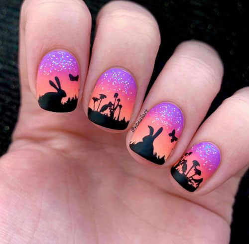 Best-Easter-Nail-Art-Designs-Ideas-2021-Easter-Themed-Nails-5