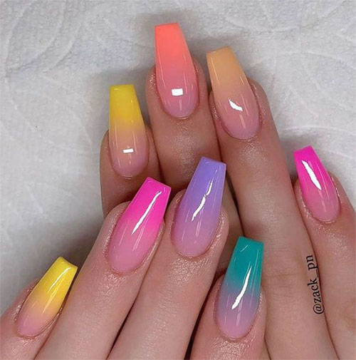 Easter-Color-Nail-Art-Ideas-2021-Happy-Easter-Nails-11