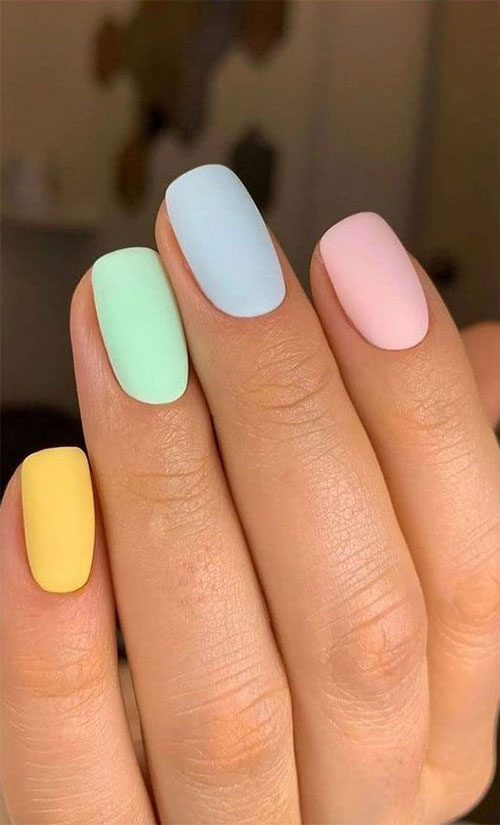 Easter-Color-Nail-Art-Ideas-2021-Happy-Easter-Nails-15