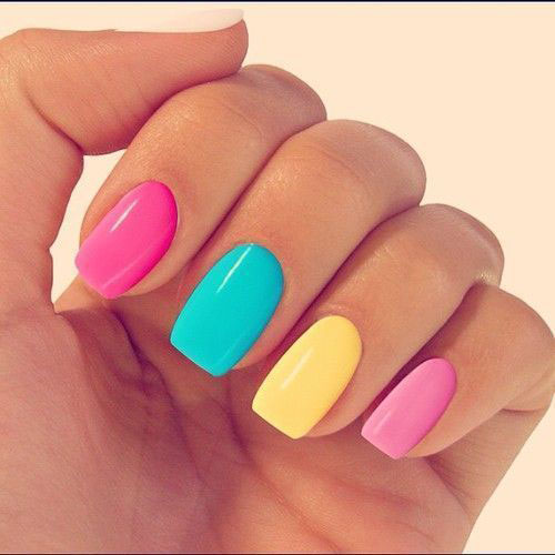 Easter-Color-Nail-Art-Ideas-2021-Happy-Easter-Nails-5