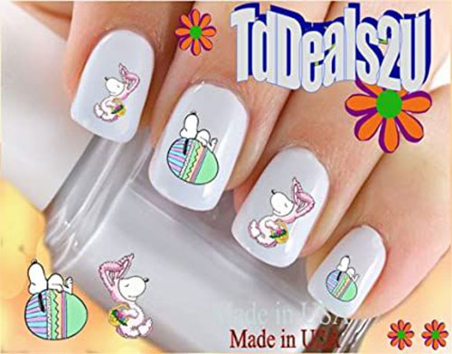 Easter-Nail-Art-Stickers-Decals-2021-Easter-Fake-Nails-3