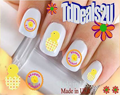 Easter-Nail-Art-Stickers-Decals-2021-Easter-Fake-Nails-4