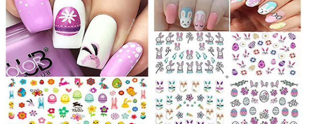 Easter-Nail-Art-Stickers-Decals-2021-Easter-Fake-Nails-F