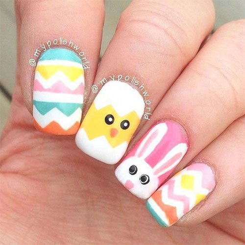 Simple-Easter-Acrylic-Nail-Art-Designs-2021-10