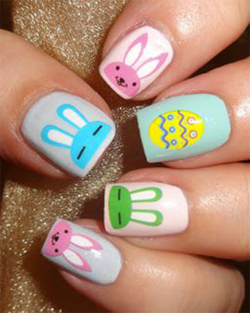 Simple-Easter-Acrylic-Nail-Art-Designs-2021-12