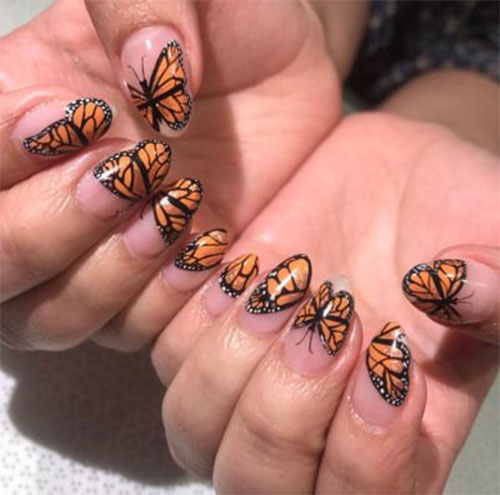 Best-Spring-Floral-Nails-Art-Ideas-2021-March-Spring-Nails-18