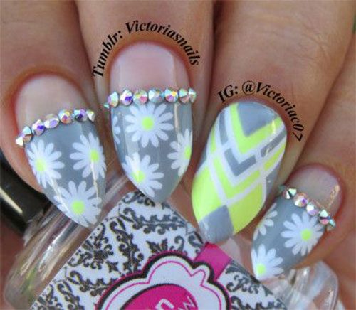 Best-Spring-Floral-Nails-Art-Ideas-2021-March-Spring-Nails-4
