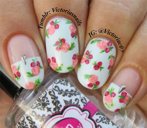 Best-Spring-Floral-Nails-Art-Ideas-2021-March-Spring-Nails-5
