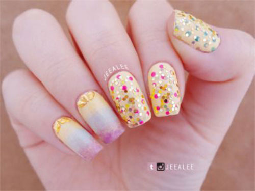 Best-Spring-Floral-Nails-Art-Ideas-2021-March-Spring-Nails-6