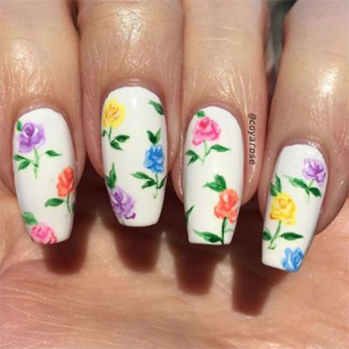 Best-Spring-Floral-Nails-Art-Ideas-2021-March-Spring-Nails-7