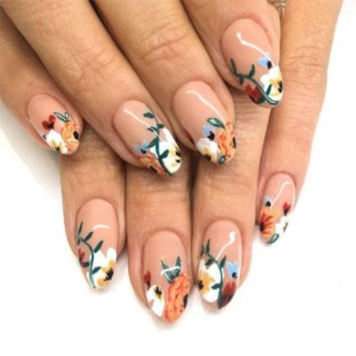 Cute-Spring-Gel-Nail-Art-Designs-2021-March-Nails-10