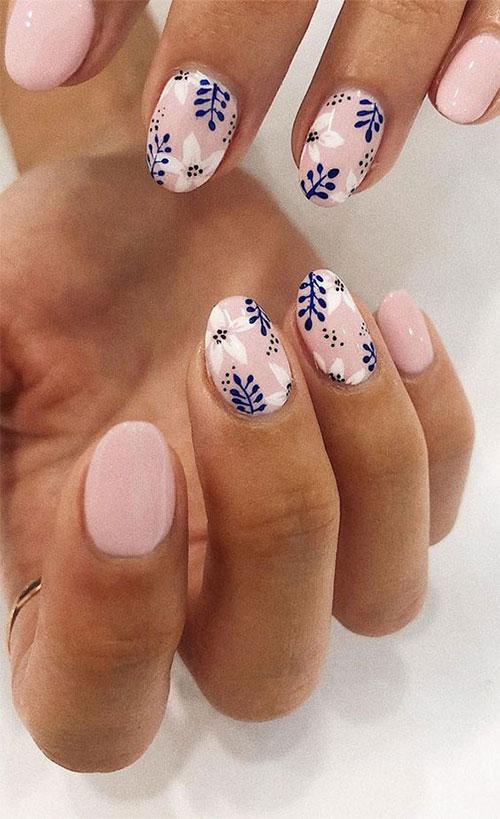 Cute-Spring-Gel-Nail-Art-Designs-2021-March-Nails-14