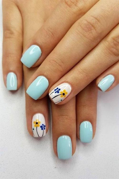 Cute-Spring-Gel-Nail-Art-Designs-2021-March-Nails-4