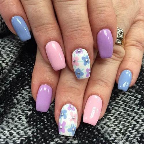 Cute-Spring-Gel-Nail-Art-Designs-2021-March-Nails-5