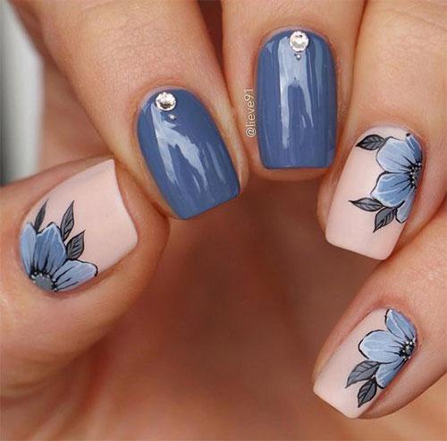 Cute-Spring-Gel-Nail-Art-Designs-2021-March-Nails-8