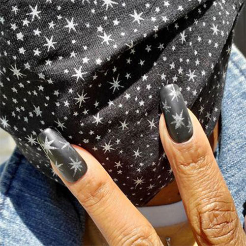 Matching-Nail-Art-With-Face-Mask-Is-New-Coolest-Trend-2021-16