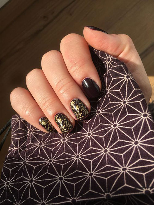 Matching-Nail-Art-With-Face-Mask-Is-New-Coolest-Trend-2021-17