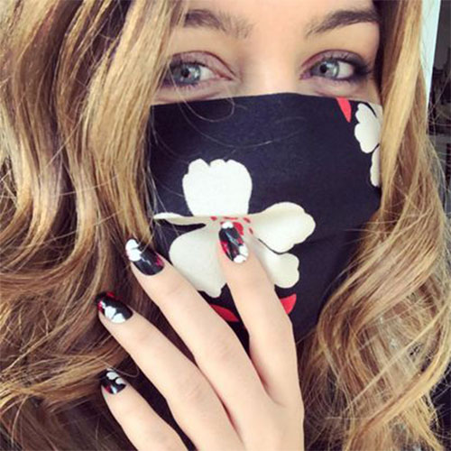 Matching-Nail-Art-With-Face-Mask-Is-New-Coolest-Trend-2021-5
