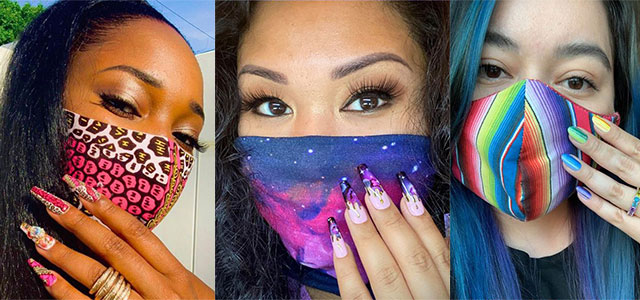 Matching-Nail-Art-With-Face-Mask-Is-New-Coolest-Trend-2021-F