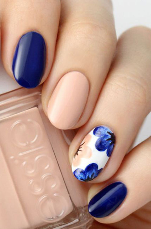 Simple-Easy-Spring-Nails-Art-2021-Spring-Time-Nails-2