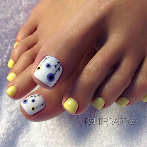 Spring-Toe-Nails-Art-Designs-Ideas-2021-1