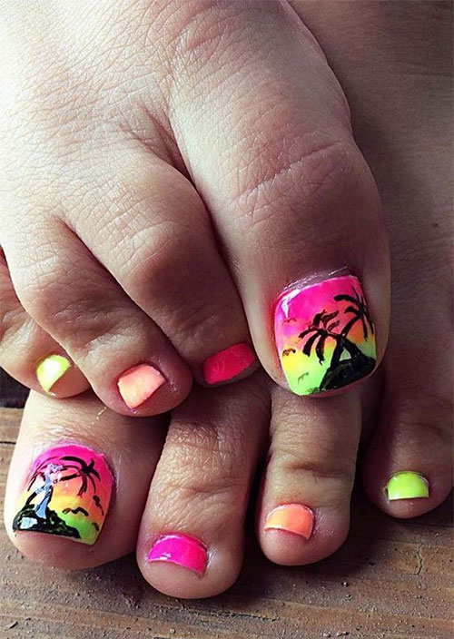 Spring-Toe-Nails-Art-Designs-Ideas-2021-13