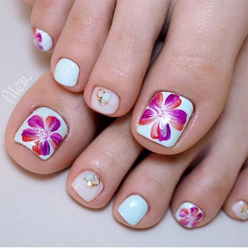 Spring-Toe-Nails-Art-Designs-Ideas-2021-3