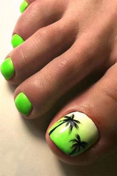 Spring-Toe-Nails-Art-Designs-Ideas-2021-5