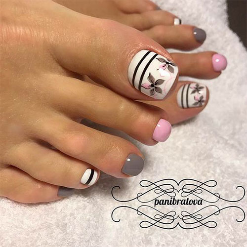 Spring-Toe-Nails-Art-Designs-Ideas-2021-9