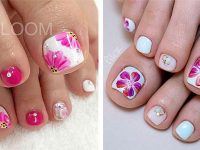Spring-Toe-Nails-Art-Designs-Ideas-2021-F