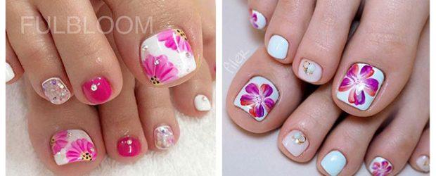 Spring-Toe-Nails-Art-Designs-Ideas-2021-F