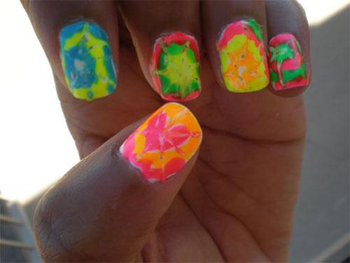 Tie-Dye-Nail-Art-Designs-Ideas-2021-Nail-Trends-13