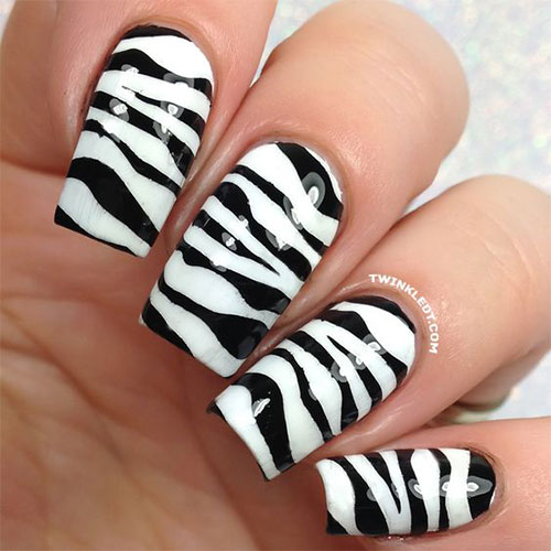 15-Animal-Print-Nail-Art-Trends-2021-Animal-Themed-Nails-1