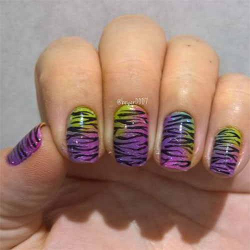 15-Animal-Print-Nail-Art-Trends-2021-Animal-Themed-Nails-3