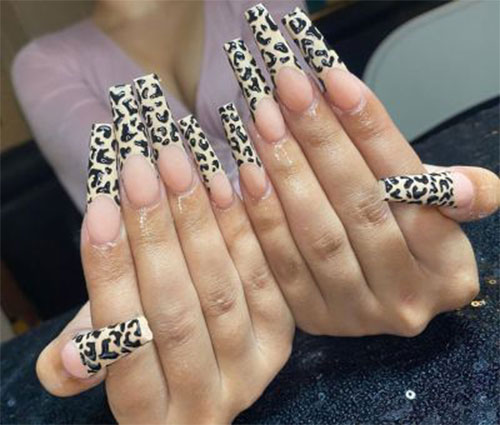 15-Animal-Print-Nail-Art-Trends-2021-Animal-Themed-Nails-7