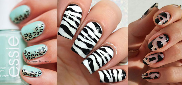 15-Animal-Print-Nail-Art-Trends-2021-Animal-Themed-Nails-F