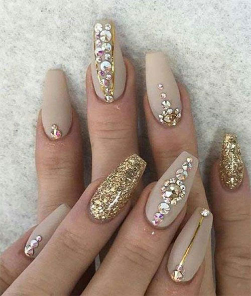 Amazing-Eid-Nail-Art-Designs-Ideas-You-Will-Love-Eid-Nails-2021-15