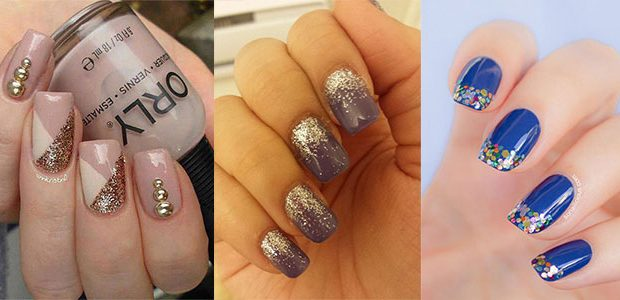 Amazing Eid Nail Art Designs & Ideas You Will Love | Eid Nails 2021