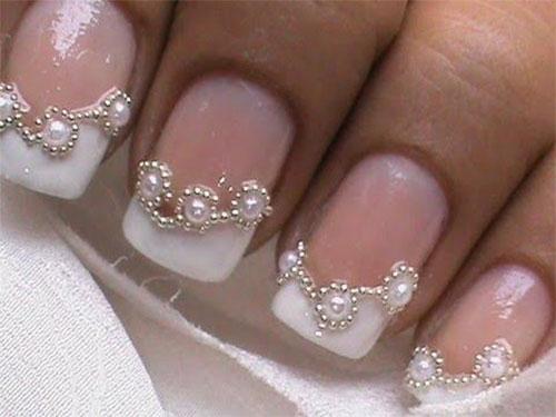 Amazing-Pearls-Nail-Art-Designs-Ideas-2021-2