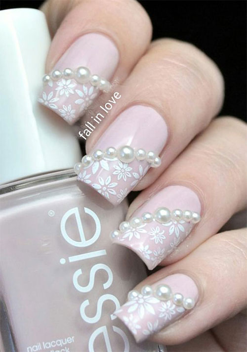 Amazing-Pearls-Nail-Art-Designs-Ideas-2021-5