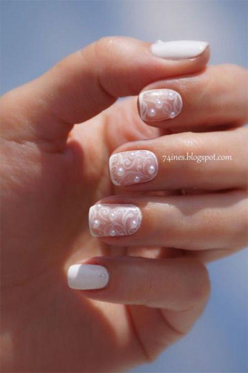 Amazing-Pearls-Nail-Art-Designs-Ideas-2021-6